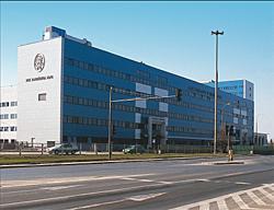 BANK HANDLOWY W WARSZAWIE S.A. CITIBANK