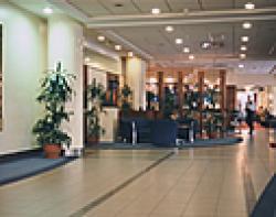 "HOTEL ""MERCURE WARSZAWA CENTRUM"""